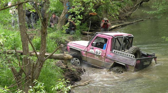 Croatia Trophy 2009
