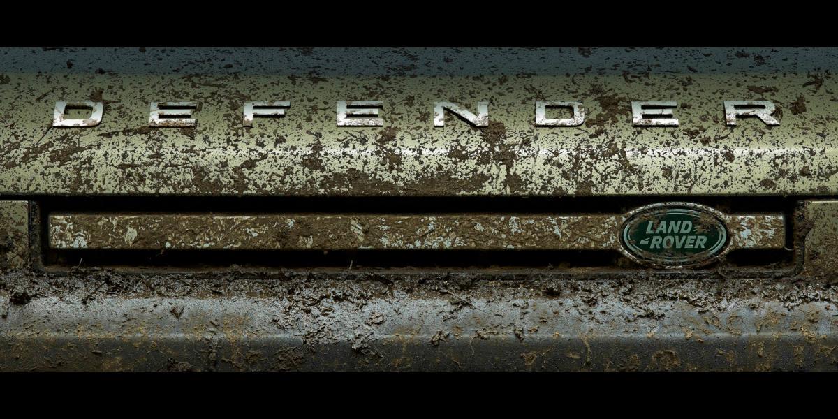 Der neue Land Rover Defender 2019